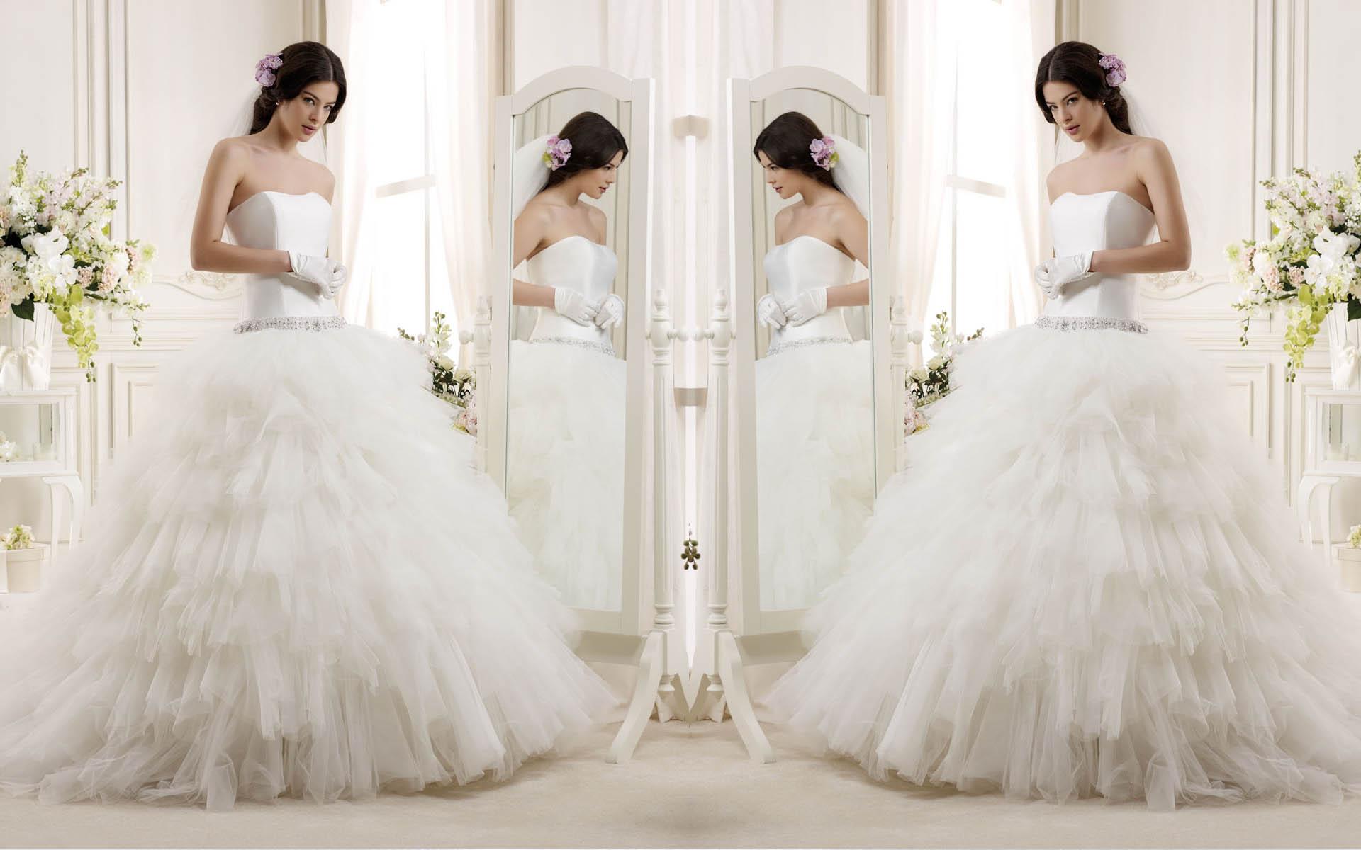 85ef7d3a2571 ATELIER: la vendita di un abito da sposa è Arte o Scienza?