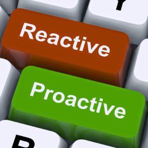 reattività-proattività